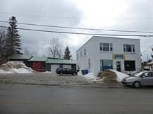 Bâtisse commerciale à vendre à Ville-Marie, Abitibi-Témiscamingue, 66, Rue  Sainte-Anne, 19715416 - Centris