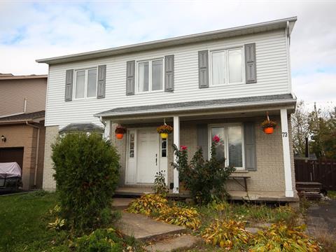 House for sale in Saint-Basile-le-Grand, Montérégie, 73, Rue  Bella-Vista, 24847214 - Centris