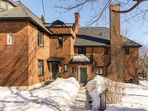 House for sale in Westmount, Montréal (Island), 3182, boulevard  The Boulevard, 26752742 - Centris