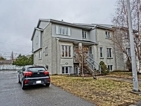 Condo à vendre à Boucherville, Montérégie, 996, boulevard du Fort-Saint-Louis, 15598425 - Centris