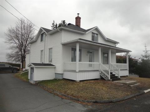 House for sale in Saint-Prosper, Chaudière-Appalaches, 1480, 25e Avenue, 15871658 - Centris.ca