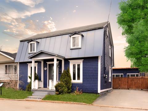 House for sale in Les Chutes-de-la-Chaudière-Est (Lévis), Chaudière-Appalaches, 105, Rue du Collège, 27752371 - Centris.ca