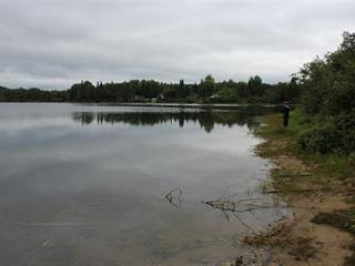 Lot for sale in Chute-Saint-Philippe, Laurentides, Chemin du Lac-Saint-Paul, 14254277 - Centris.ca