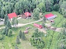 Hobby farm for sale in Saint-Gabriel-de-Brandon, Lanaudière, 71Z, 1re av. du Lac-Berthier, 13475833 - Centris.ca