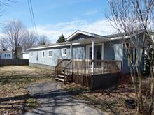 Maison mobile à vendre à Lavaltrie, Lanaudière, 381, Rue  Ostiguy, 16183739 - Centris.ca