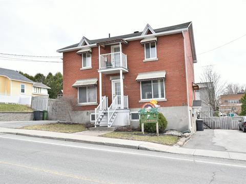 Triplex for sale in Saint-Hyacinthe, Montérégie, 1285 - 1295, Rue  Saint-Pierre Ouest, 14035255 - Centris.ca
