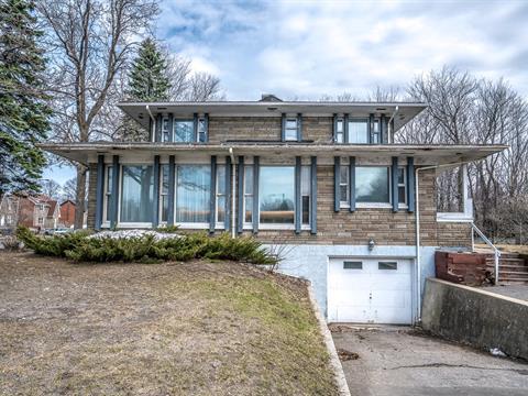 House for sale in Sainte-Foy/Sillery/Cap-Rouge (Québec), Capitale-Nationale, 2225, boulevard  Laurier, 17509810 - Centris.ca