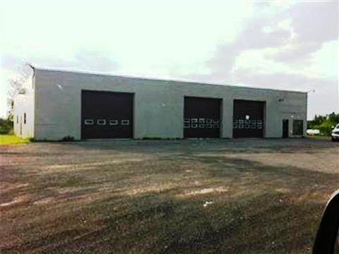 Commercial building for sale in Saint-Apollinaire, Chaudière-Appalaches, 481, Route  273, 9125331 - Centris.ca