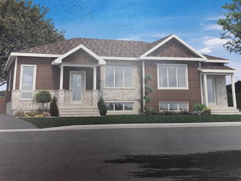 Maison à vendre in Saint-Hyacinthe, Montérégie, 2335, Rue  Lambert-Sarazin, 10064206 - Centris.ca