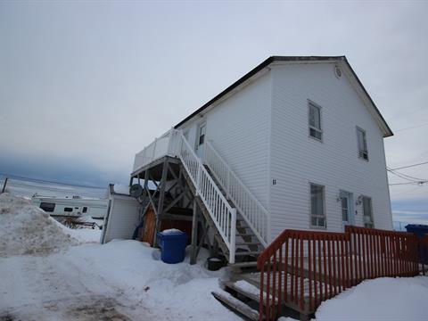 House for sale in Sainte-Anne-des-Monts, Gaspésie/Îles-de-la-Madeleine, 9 - 11, 17e Rue Ouest, 22316658 - Centris