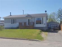 House for sale in Chibougamau, Nord-du-Québec, 400, Rue  Tremblay, 28126229 - Centris.ca