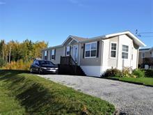 Maison mobile à vendre à Gaspé, Gaspésie/Îles-de-la-Madeleine, 37, Rue  Forest, 28154063 - Centris.ca