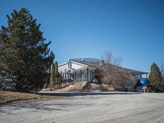 Commercial building for sale in Kingsey Falls, Centre-du-Québec, 356, boulevard  Marie-Victorin, 15901807 - Centris.ca