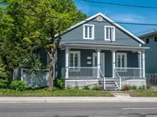 Maison à vendre à Les Rivières (Québec), Capitale-Nationale, 3270, boulevard  Masson, 20984421 - Centris