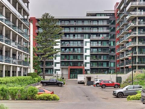 Condo for sale in Saint-Augustin-de-Desmaures, Capitale-Nationale, 4952, Rue  Honoré-Beaugrand, apt. 514, 14603199 - Centris.ca