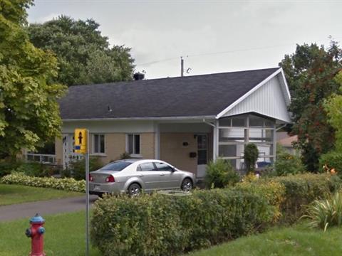 Maison à vendre à Sainte-Foy/Sillery/Cap-Rouge (Québec), Capitale-Nationale, 2933, Rue de Vincennes, 21922141 - Centris.ca