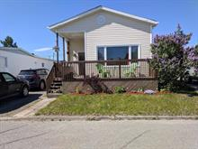 Mobile home for sale in Val-d'Or, Abitibi-Témiscamingue, 1748, Rue  Le Marquis, 12519339 - Centris.ca