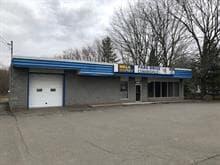 Commercial building for sale in Cowansville, Montérégie, 398, Rue de la Rivière, 12206390 - Centris.ca