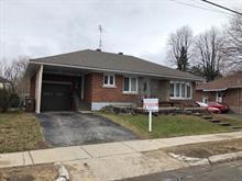 House for sale in Joliette, Lanaudière, 272, Rue  Lévis, 27020390 - Centris.ca