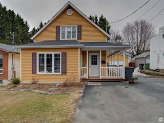 Maison à vendre à Lac-Mégantic, Estrie, 3851, Rue  Lemieux, 21511307 - Centris.ca