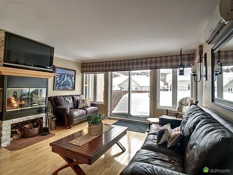 House for rent in Saint-Sauveur, Laurentides, 310, Croissant des Neiges, 28042451 - Centris.ca