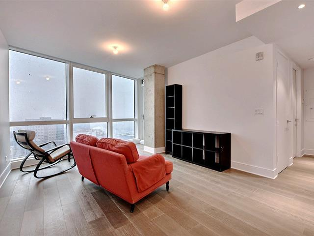 Condo à vendre à Montréal (Ville-Marie), Montréal (Île), 1188, Avenue  Union, app. 2806, 22946638 - Centris.ca