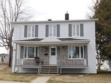 Duplex à vendre à Montmagny, Chaudière-Appalaches, 256 - 258, Avenue de la Gare, 28359456 - Centris.ca