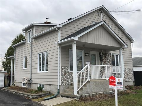 Maison à vendre à Sainte-Madeleine, Montérégie, 45, Rue  Beauregard, 19720408 - Centris