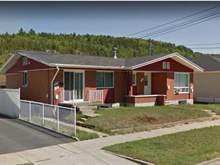 Quadruplex à vendre à La Tuque, Mauricie, 312 - 312C, Rue  Jacques-Buteux, 24481468 - Centris.ca