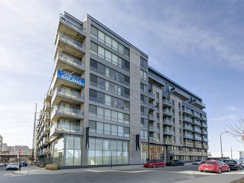 Condo à vendre à Ville-Marie (Montréal), Montréal (Île), 901, Rue de la Commune Est, app. 502, 12692343 - Centris.ca