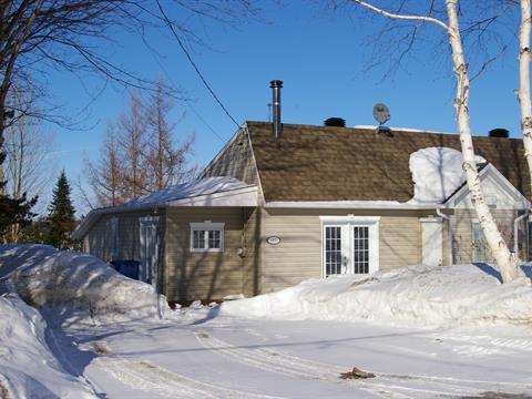 House for sale in Hébertville, Saguenay/Lac-Saint-Jean, 160, Chemin du Vallon, 25232216 - Centris
