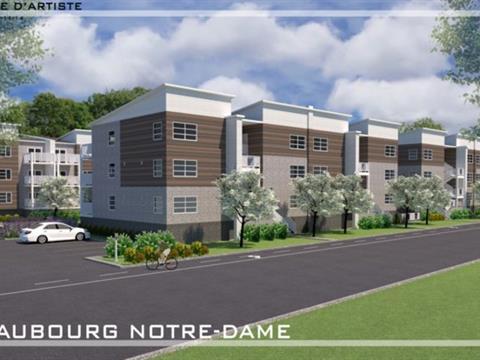 Condo / Apartment for rent in Saint-Rémi, Montérégie, 1160, Rue  Notre-Dame, 11412642 - Centris.ca