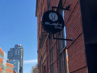 Business for sale in Montréal (Ville-Marie), Montréal (Island), 643, Rue  Wellington, 26499400 - Centris.ca