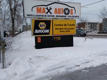Business for sale in Saint-Laurent (Montréal), Montréal (Island), 2380, boulevard  Marcel-Laurin, 26278378 - Centris.ca