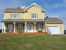 Maison à vendre à Saint-Hilarion, Capitale-Nationale, 335, 1er Rang Est, 22502928 - Centris.ca