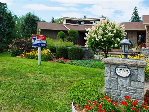Maison à vendre à Ormstown, Montérégie, 2575, Route  138, 24487658 - Centris