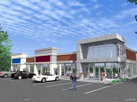 Commercial building for rent in Laval (Sainte-Dorothée), Laval, 140, Rue  Principale, 11821299 - Centris.ca