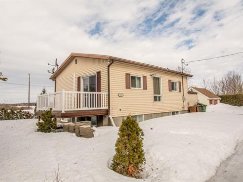 Maison à vendre à Saint-Bernard-de-Michaudville, Montérégie, 474, Rang  Fleury, 11743538 - Centris