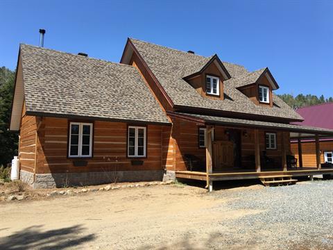 House for sale in Trois-Rives, Mauricie, 10, Chemin des Quatre-Vents, 9390729 - Centris.ca