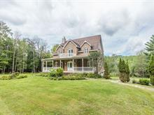 Cottage for sale in Magog, Estrie, 518Z, Chemin  Roy, 28907923 - Centris.ca