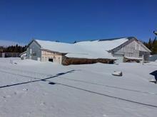 Bâtisse industrielle à vendre à Saint-Elzéar (Gaspésie/Îles-de-la-Madeleine), Gaspésie/Îles-de-la-Madeleine, 206, Chemin  Principal, 11008679 - Centris.ca