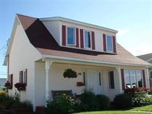 House for sale in Amos, Abitibi-Témiscamingue, 702, 2e Avenue Ouest, 12143531 - Centris.ca