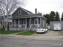 Maison à vendre à Saint-Paulin, Mauricie, 2930, Rue  Laflèche, 23808060 - Centris.ca