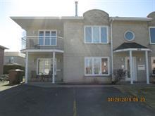Condo à vendre à Victoriaville, Centre-du-Québec, 495, Rue  De Bigarré, app. 101, 16604567 - Centris