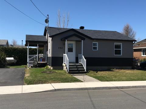 Maison à vendre à Contrecoeur, Montérégie, 394, Rue  Lacroix, 26007148 - Centris
