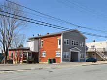 Quintuplex for sale in Saint-Félix-de-Kingsey, Centre-du-Québec, 6120 - 6130, Rue  Principale, 24481911 - Centris.ca