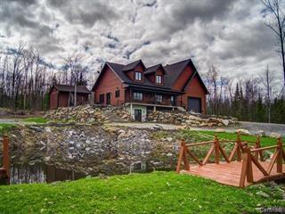 Hobby farm for sale in Sherbrooke (Brompton/Rock Forest/Saint-Élie/Deauville), Estrie, 3520Z, Chemin  Rhéaume, 12916637 - Centris.ca