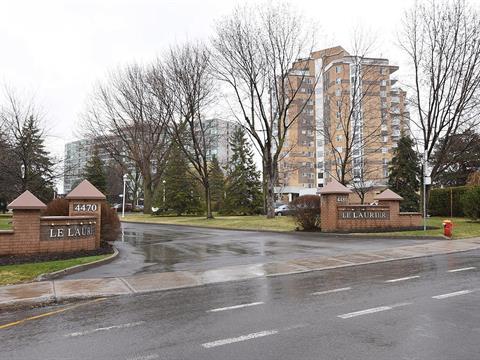 Condo for sale in Chomedey (Laval), Laval, 4480, Promenade  Paton, apt. 501, 21692844 - Centris