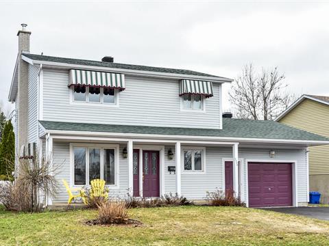House for sale in Sorel-Tracy, Montérégie, 7758, Rue des Pinsons, 11501255 - Centris