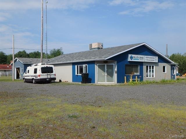 Immeuble à revenus à vendre à Saint-Lucien, Centre-du-Québec, 2755Z, 4e Rang, 22481494 - Centris.ca